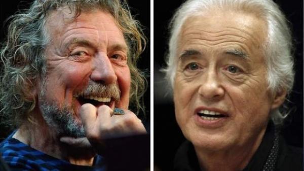 На участников Led Zeppelin подали иск за плагиат