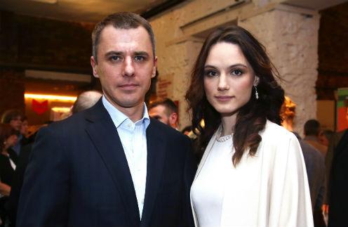 Игорь Петренко и Кристина Бродская тайно поженились?