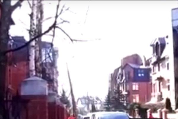 Барановская разлюбила Санкт-Петербург из-за Аршавина
