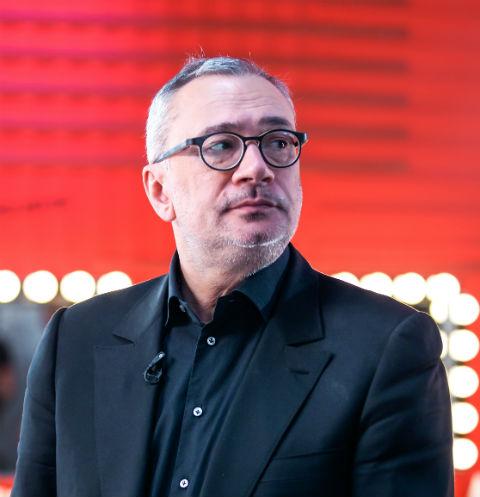 Константин Меладзе признал вину перед семьей