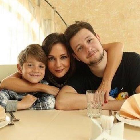 Сын Татьяны Булановой мечтает стать бариста
