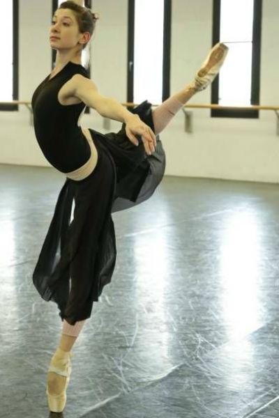 За жизнь российской балерины борются итальянские врачи