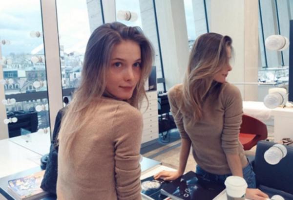 Светлана Иванова: «Скоро я уйду из кино»