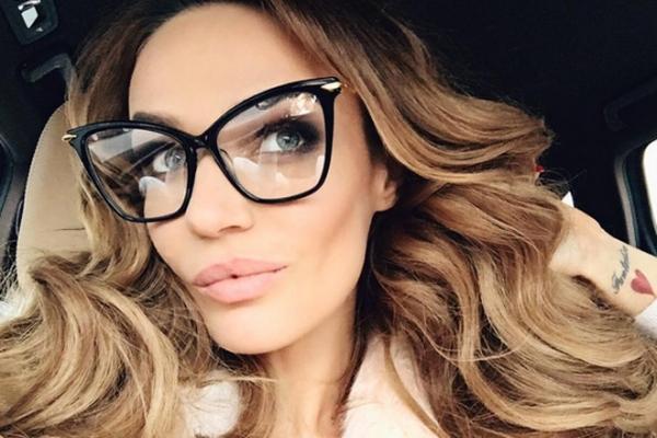 Водонаева устроилась моделью в Нью-Йорке