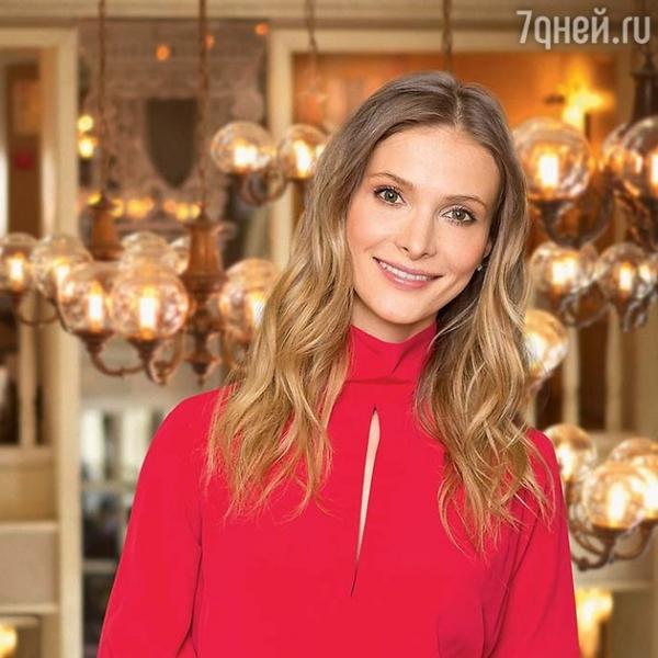 Светлана Иванова готовится к новоселью