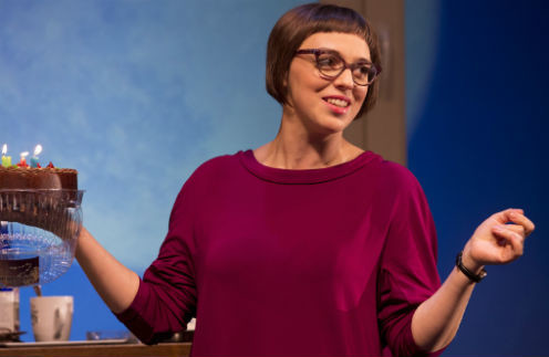 Нелли Уварова серьезно пострадала на работе