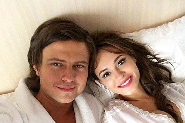 Прохор Шаляпин отменил свадьбу с Калашниковой
