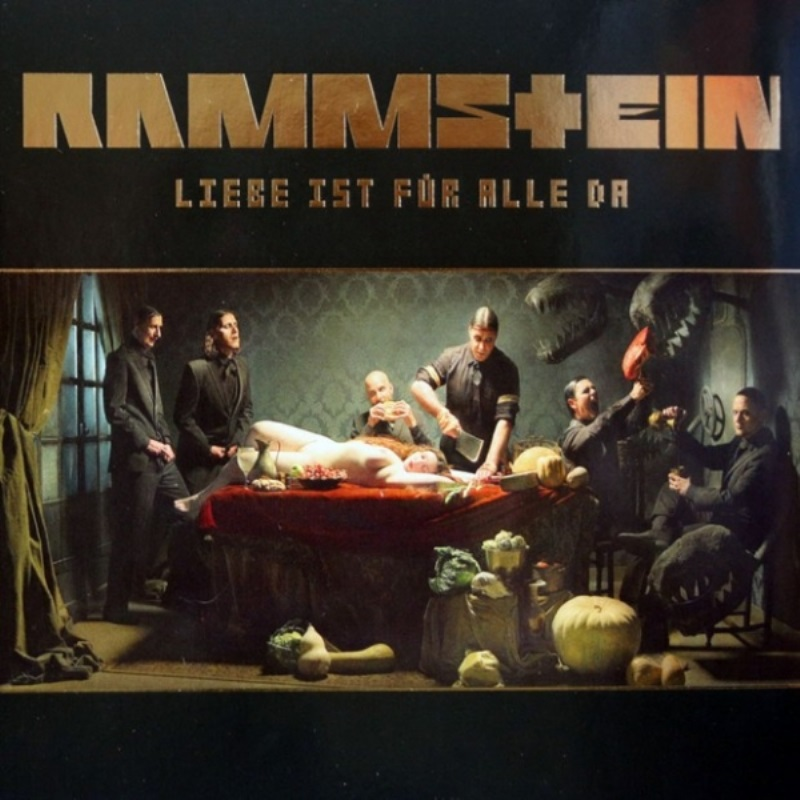 Rammstein хочет взыскать с родной страны 66 тыс. евро