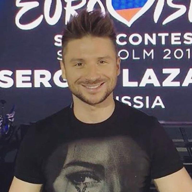 """Сергей Лазарев о своем обмороке на концерте: """"Со мной все в порядке"""""""
