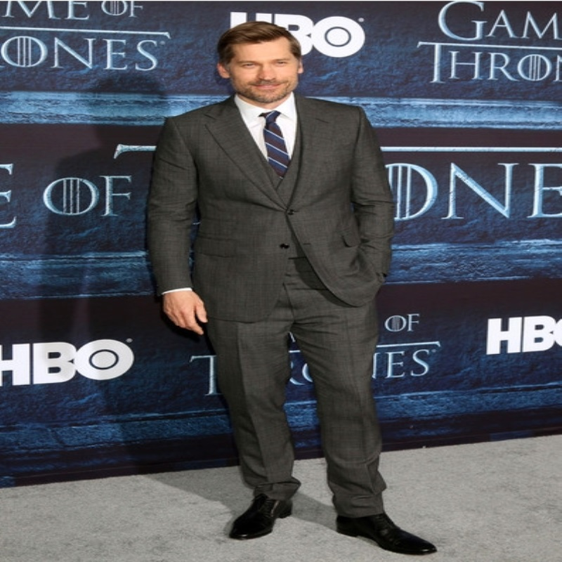 Премьера нового сезона «Игры престолов»: наряды звезд