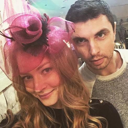 Светлана Ходченкова нашла новую любовь