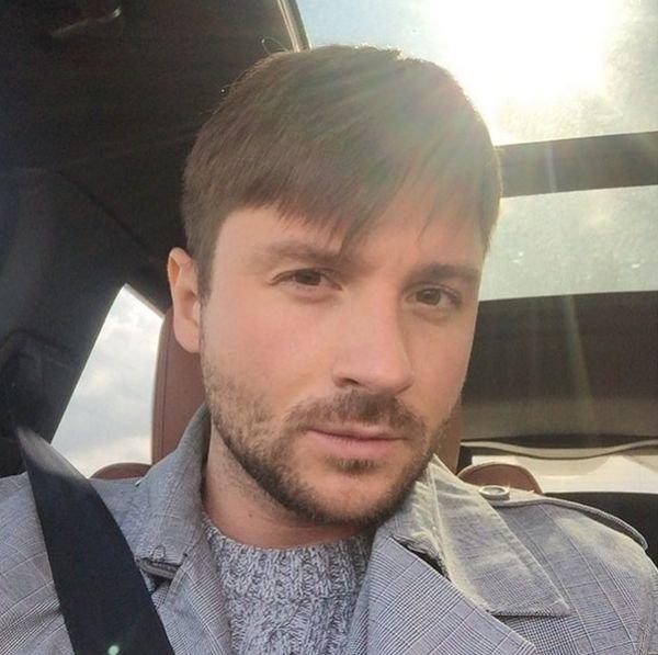 Сергей Лазарев разочаровал поклонниц своим новым стилем