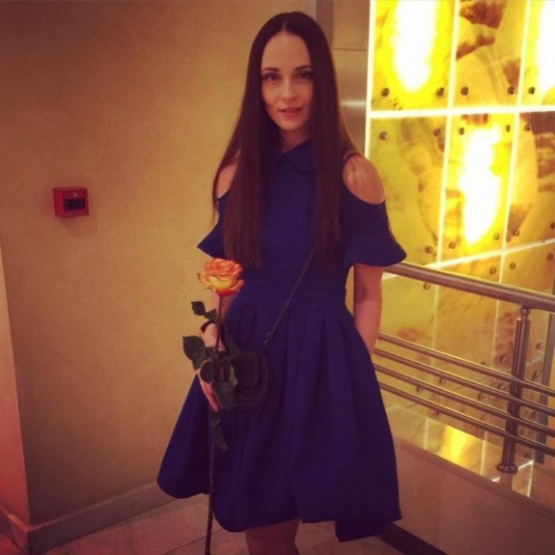Анна Снаткина рассказала о своем параличе