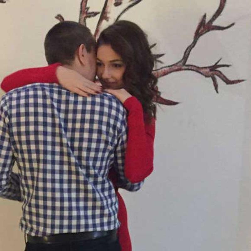 Экс-невеста Батрутдинова нашла новую любовь