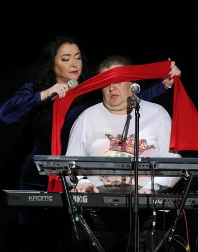 Лолита сделала неожиданное признание во время концерта