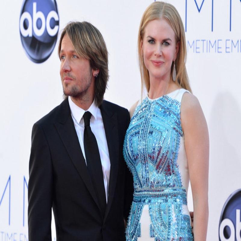 Николь Кидман терпит измены мужа ради детей