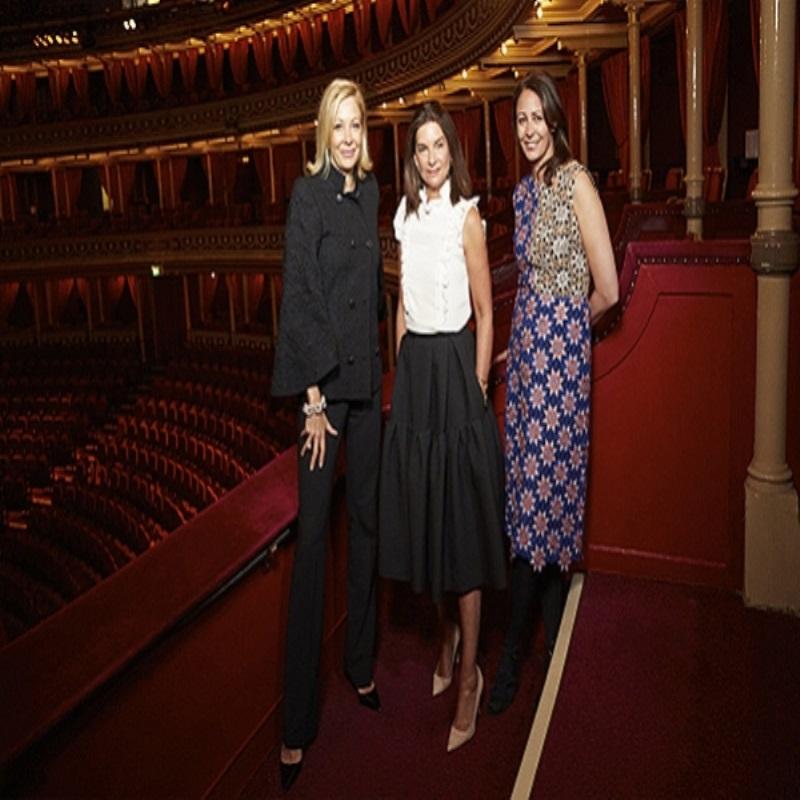 Коллекции Натальи Водяновой, Элтона Джона и Леди Гаги: о чем еще говорили в мире моды на этой неделе