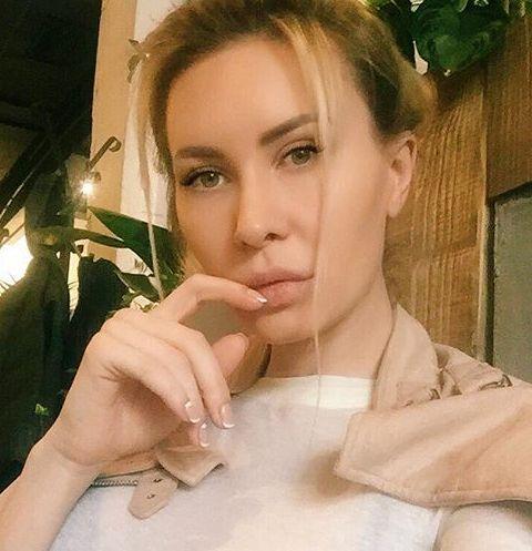 Элина Камирен заговорила о переменах в личной жизни