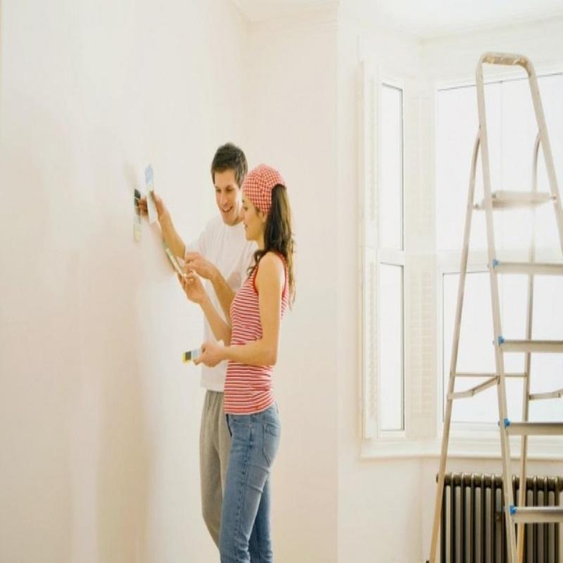 Ремонт вновой квартире: сделать или заплатить?