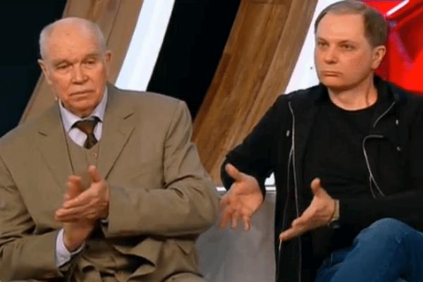 ДНК-тест открыл правду о внебрачном сыне Леонида Утесова