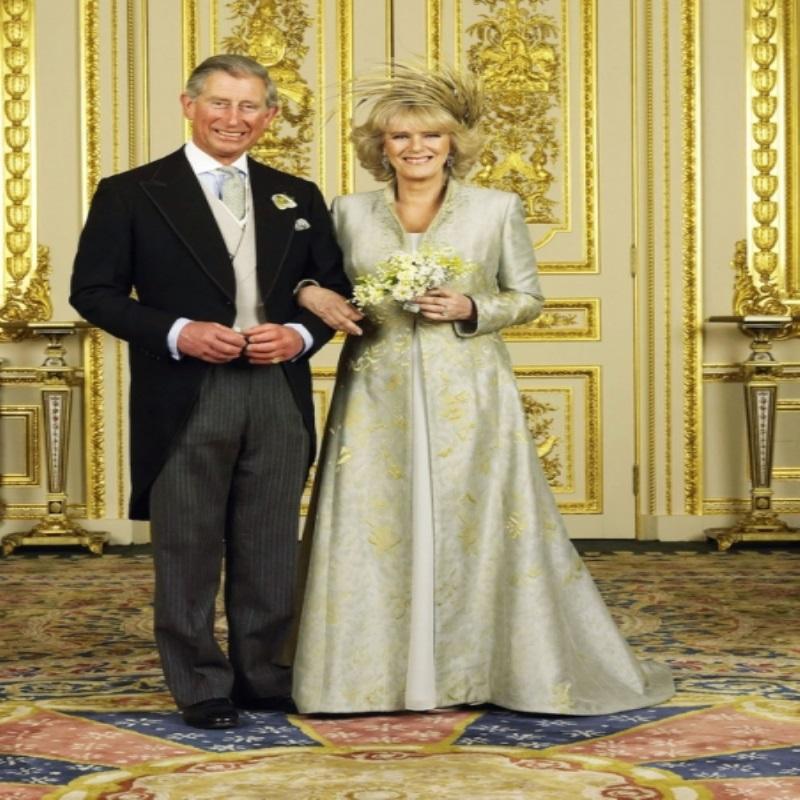 Вторая жена принца Чарльза пыталась разлучить принца Уильяма и Кейт Миддлтон — утверждает автор книги «Игра короны»