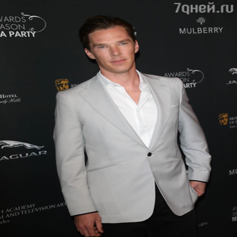 Бенедикт Камбербэтч сообщил о начале съемок нового сезона «Шерлока»