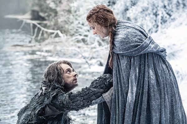 «Игры престолов»: что известно о самой грандиозной битве в истории телевидения