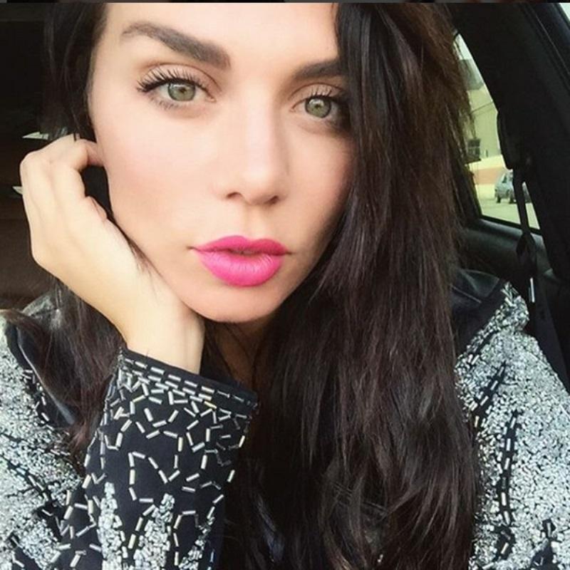 Анна Седокова раскрыла секрет идеальной кожи