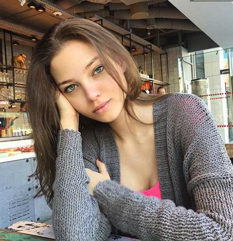 Алеся Кафельникова доказала экспертам, что не больна