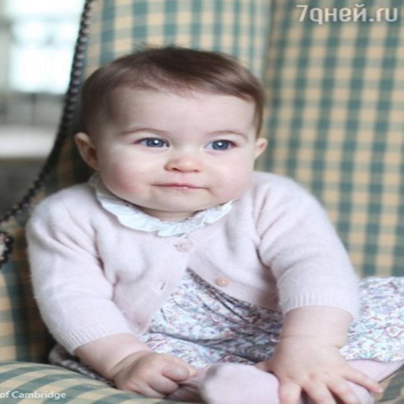 Няне детей Кейт Миддлтон предстоит серьезное испытание