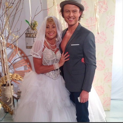 Прохор Шаляпин: «Никакой свадьбы не будет»