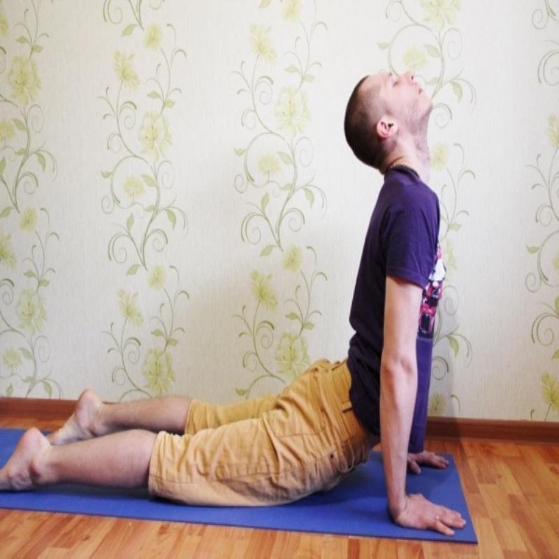 Сурья Намаскар— зарядка для йога. Как бодро встретить утро