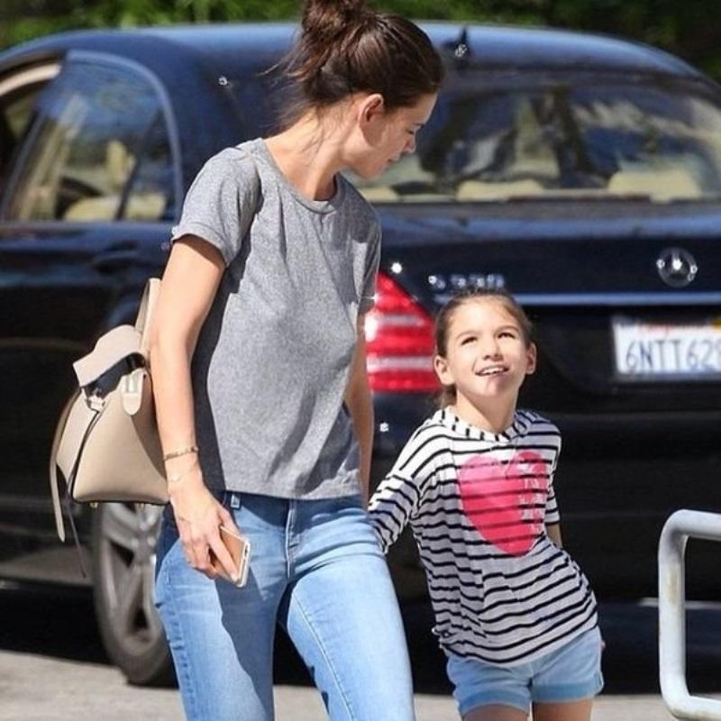 Том Круз третий год подряд пропустит день рождения дочери