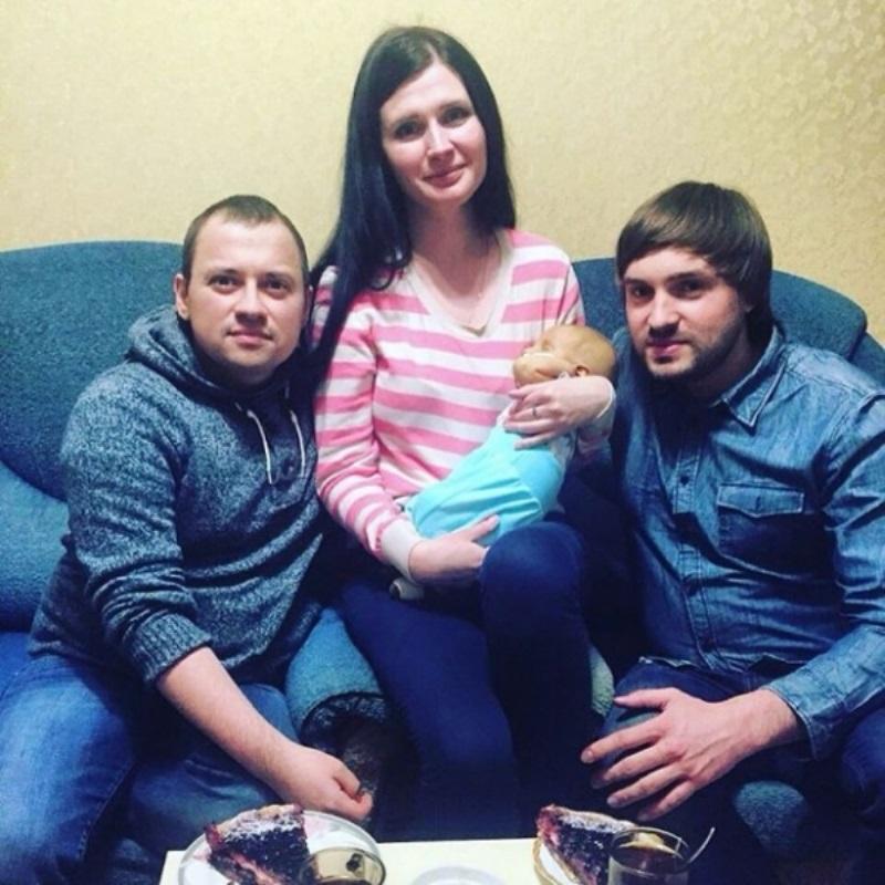 Поборов рак, Андрей Гайдулян решил помогать больным детям