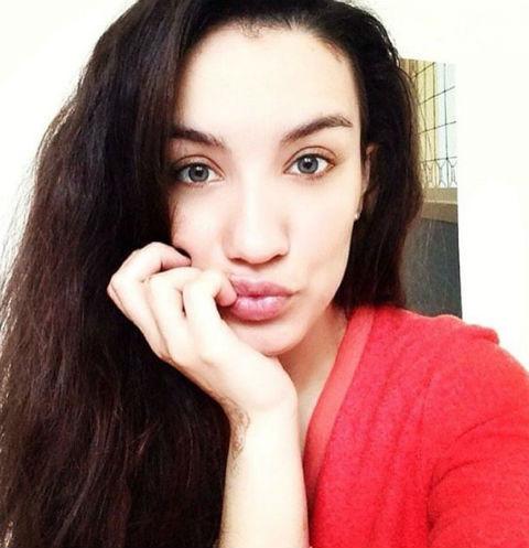 Виктория Дайнеко борется с болезнью дочери