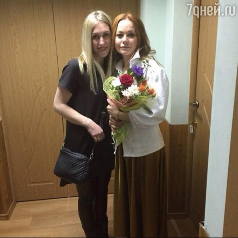 Елена Корикова изменилась до неузнаваемости