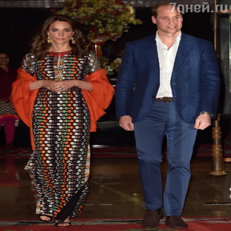 Модный прокол: Дрю Бэрримор неудачно скопировала образ Кейт Миддлтон
