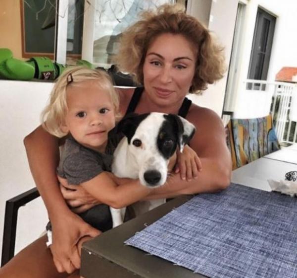 Мама Тимати в Instagram обошла Киркорова и Пугачеву