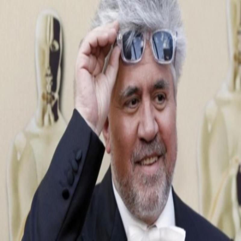 Педро Альмодовар стал жертвой утечки «Панамских архивов»