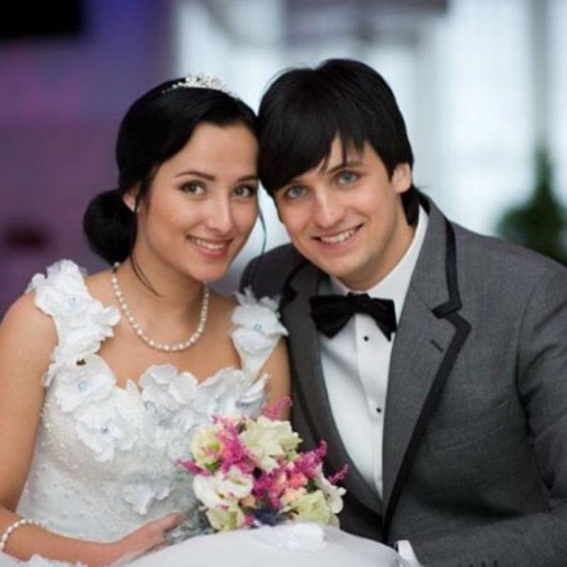 Дмитрий Колдун не может увидеться с новорожденной дочерью