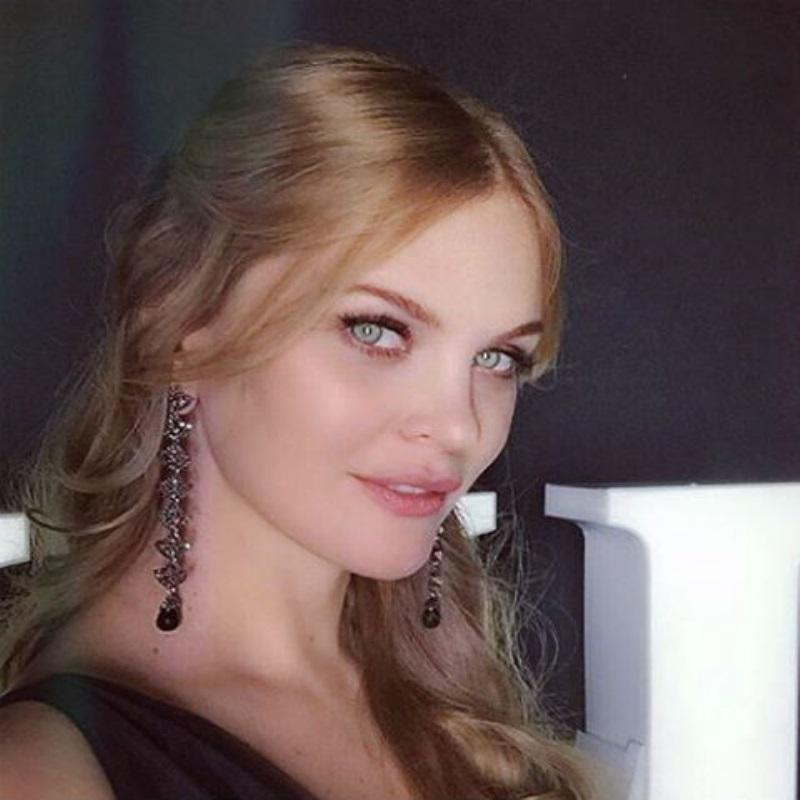 Беременная Елена Кулецкая страдает от бессонницы