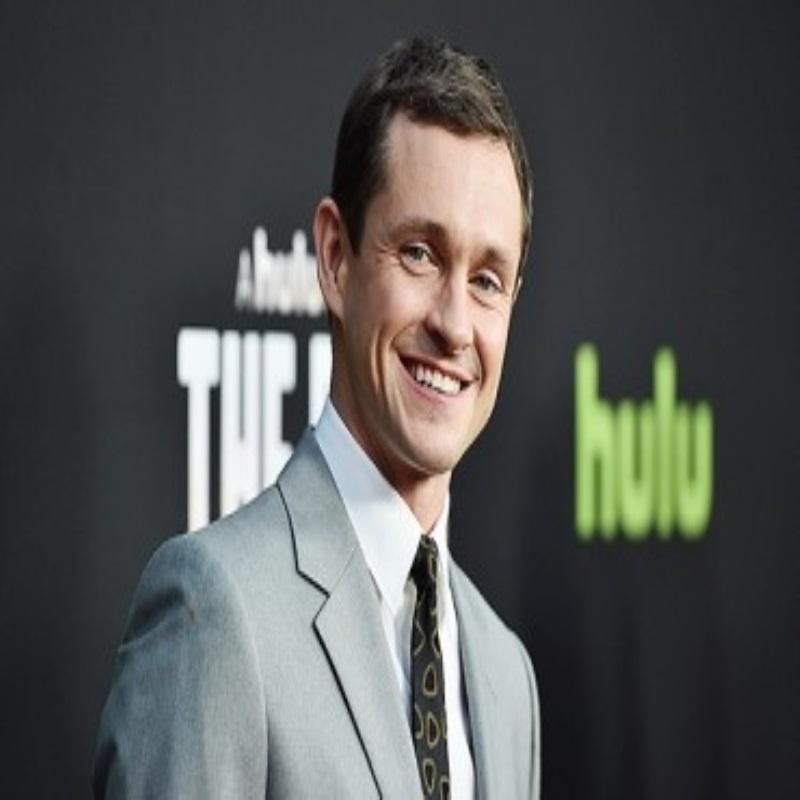 """Star of TV series """"Hannibal,"""" Hugh Dancy will star in the film """"50 shades darker"""""""