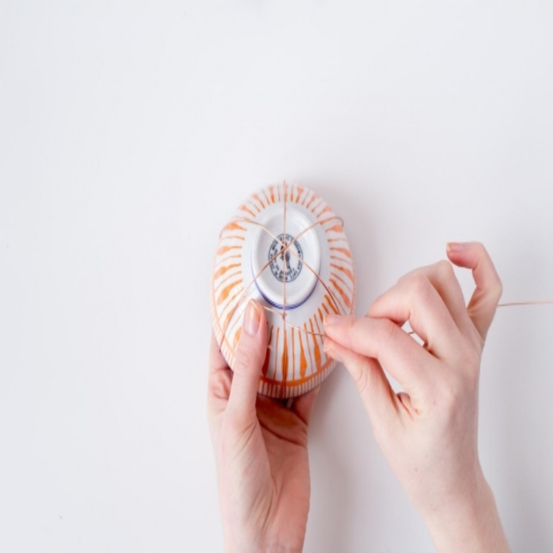 Как сделать оригинальную пасхальную корзинку своими руками