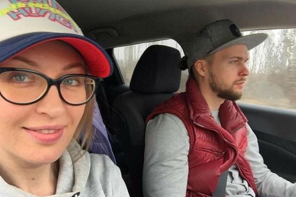 Бывшая жена Сергея Светлакова выходит замуж