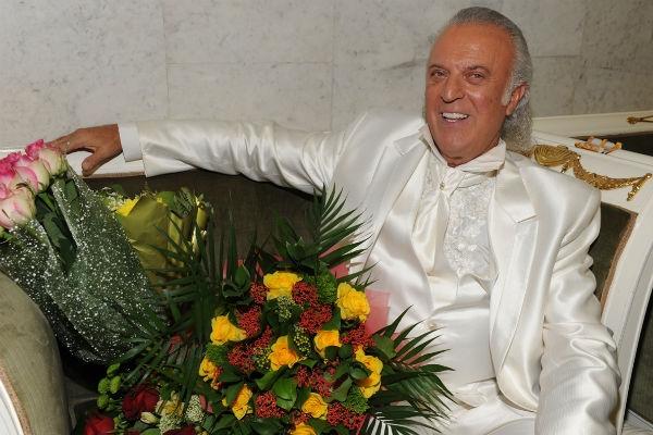 С днем рождения, Алла Борисовна!
