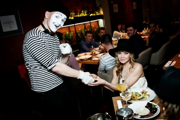 Состоялось открытие нового ресторана в Москве «Школа вина 0,75»
