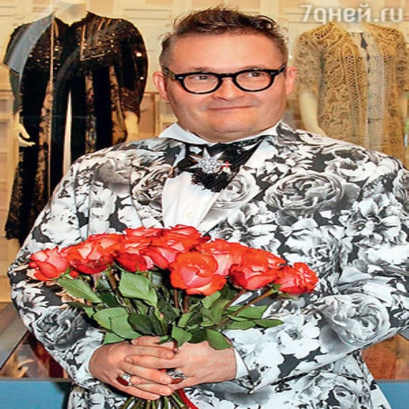Александр Васильев: «Валерия Ланская может выглядеть аристократично»