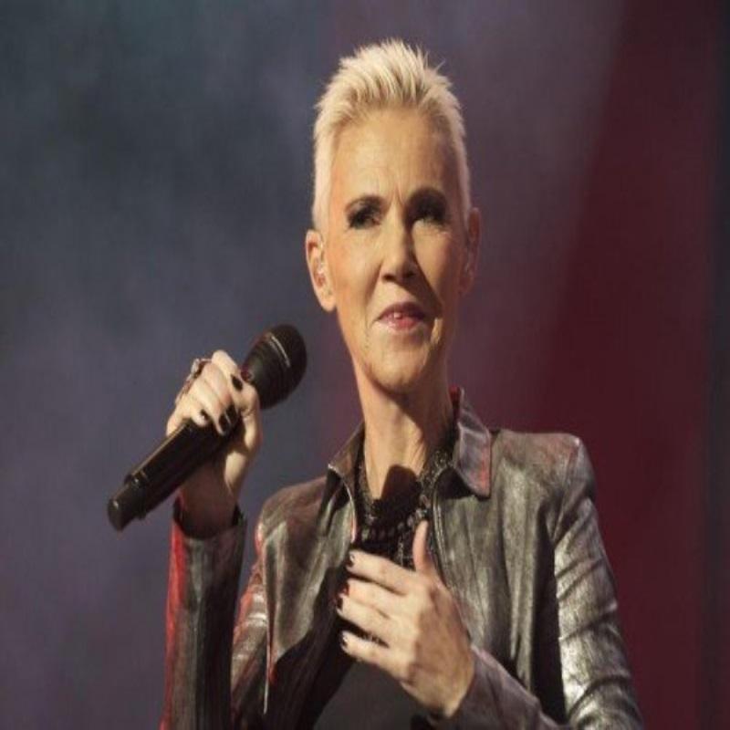 Солистка Roxette заканчивает гастрольную деятельность из-за болезни