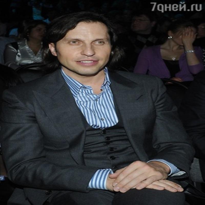 Александр Ревва мечтает о третьей дочке