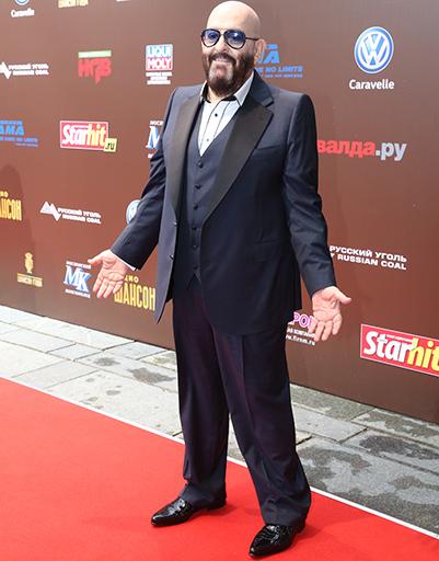 Алла Пугачева не смогла приехать на премию «Шансон года»
